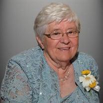 Doris Mabel Beck