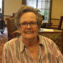 Betty Jean Bishop