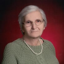 Mary Lois Price Timmons