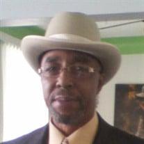 Mr. Charles Vonel Burrell