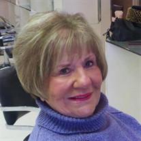 Jeanne Palmer