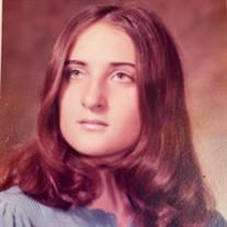 """Kathleen """"Kathy"""" Chambers"""