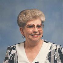 Virginia Louise Jaynes