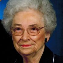 Sara Standard Dickinson