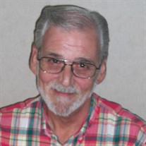 Marvin Alexander Baker