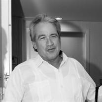 John Evaristo Romero