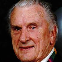 Harold Sinclair Thompson
