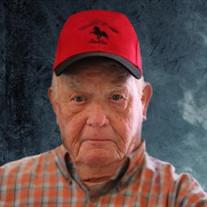 """Jessie Alvin """"Red"""" Collins"""
