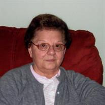 Rosalie Tucker