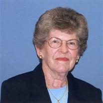 Betty H. Morris
