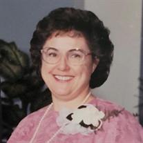 Mary Carlene Chrisner