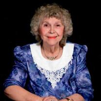 Jane A. Mantey