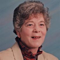 Lorrettia Faye Tedford