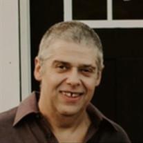 Joel Norrod