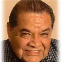 Carlos Enrique Castillo Marroquin
