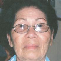 Naeko Miyagi Ziegelbauer