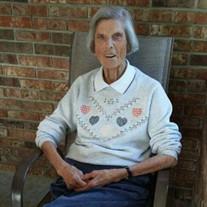 Norma Bernice McKeever