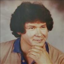 Steven Robert Quiroz