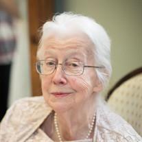 Mrs. Virginia Hearon Meldrum