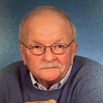 "George R. ""Jack"" Strathmeyer"
