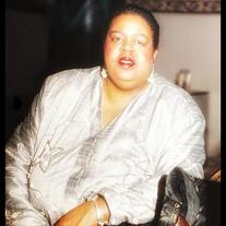 Janet Louise Johnson