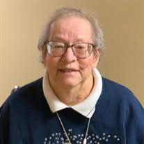 Marguerite Patricia Davis