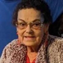 Susie Mae McPherson