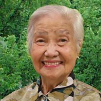 Mrs Kwai Foon Ng