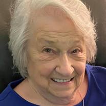 Doris D. Grant