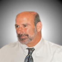 Carl E. Burwick