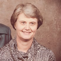 Hallie Mae Albert Brown
