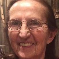 Margaret J. Greif