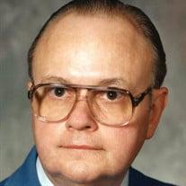 Dr. Martin Joseph Bukowski