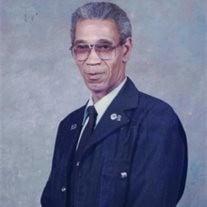 William Abraham  Satchell Sr.