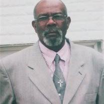 Leroy F.  Tiggs