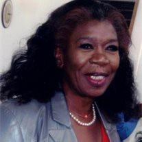 Geraldine M.  Savage