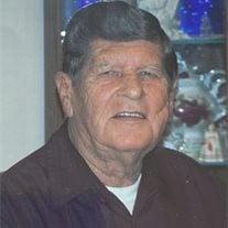 Irving Herbert  Dove Sr.