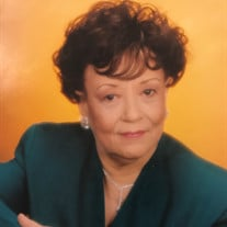 Mrs. Barbara Louella Wormley