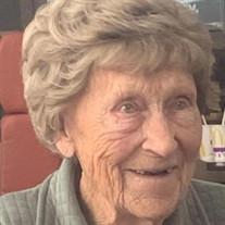 Jeanette Kammer