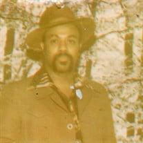 George Pearson Jr.