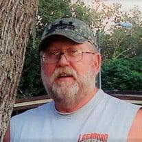 Michael Eddie Williams