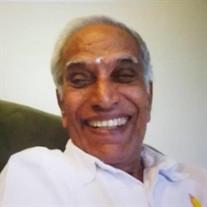 Manickaratnam S. Krishnarayapuram