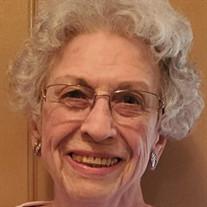 Edith Harvey Parks