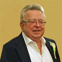 Alan R. Monzo