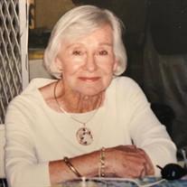 Mary Kathryn Popp David