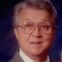 Gerald Raymond Porter