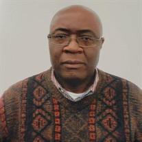 Dr. Dieudonne Bangsi