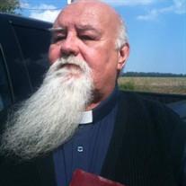 Rev. Donald R. Williams