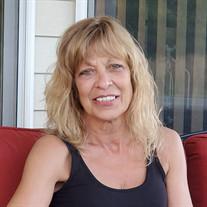 Penni Sue Reid