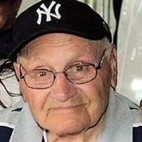 Henry J. Natalizio